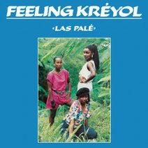Feeling Kréyol - Las Palé