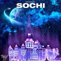 DavidAze - Sochi