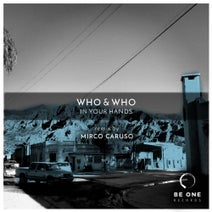Who & Who, Mirco Caruso - In Your Hands