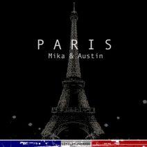 Mika & Austin - Paris