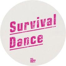 Kikiorix, Takuya, Satoshi Otsuki, DJ Sodeyama - Survival Dance EP