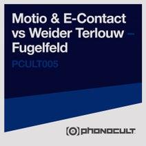 Weider Terlouw, Motio & E-Contact, Bruno Pronsato - Fugelfeld
