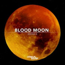 Kostas G - Blood Moon