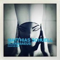 Matthias Schuell, Nicone - Scarabaeus