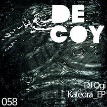 DJ Ogi - Katedra EP