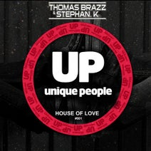 Stephan K, Thomas Brazz - House of Love