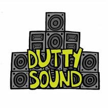 Dutty Sound - Jason Status E.P.