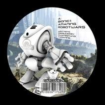 Amaning, Bionic1, Squash - Robotwars / Crawlers