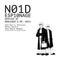 N01D, Bitstreem, Terje Saether, Boblebad - Espionage