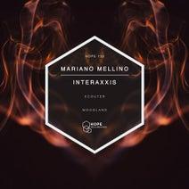 Mariano Mellino, Interaxxis - Ecouter / Woodland