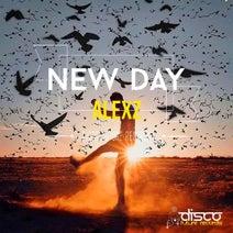 AlexZ - New Day