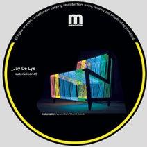 Jay de Lys - ROTATION EP
