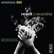 Revolt - Recondite
