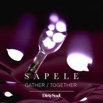 Sapele - Gather / Together (Instrumental)