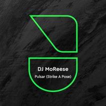 Merachka, DJ MoReese, Garrett David - Pulsar (Strike a Pose)