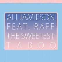 Ali Jamieson - The Sweetest Taboo