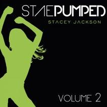 Stacey Jackson - Staepumped, Vol. 2