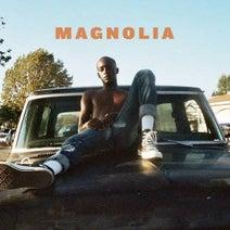 Buddy, Boogie, Wiz Khalifa, Kent Jamz - Magnolia