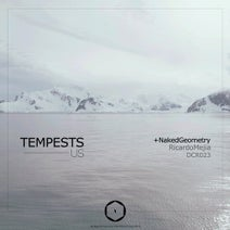 Tempests, Naked Geometry, Ricardo Mejia - Us