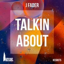 J-Fader - Talkin About