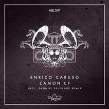 Enrico Caruso, Danniel Selfmade - Zamon EP