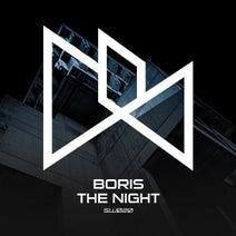 DJ Boris - The Night