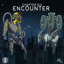 The YellowHeads - Encounter