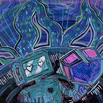Haidak - Robot Loves Analog EP