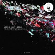 Voices of valley, Alberth, Darko Milosevic - Midgard