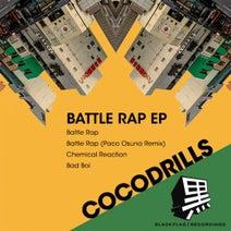 Cocodrills, Paco Osuna - Battle Rap EP