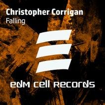 Christopher Corrigan - Falling