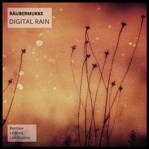 Räubermukke, Le Vold, Landhouse - Digital Rain