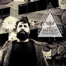 Fabrizio Di Martino - Acid fog EP
