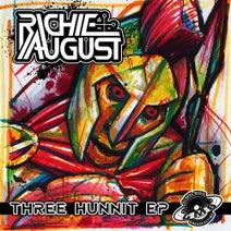 Richie August, Bommer - Three Hunnit