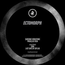 Ectomorph - Subsonic Vibrations (Remastered)