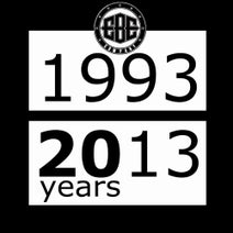 Jensen, Stormtrooper, Unknown Agents, SML, Stormtrooper, Ebe Company, Re-direction, Tensor, Solar Eclipse - 20th Anniversary