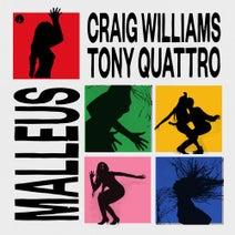 Craig Williams, Tony Quattro, Damon C. Scott - Malleus