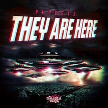 Puppetz, Higgis - They Are Here