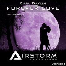 Carl Daylim - Forever Love