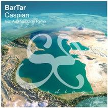 BarTar, Alex Van Gray - Caspian