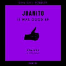 Juanito, Alvaro Smart - It Was Good EP