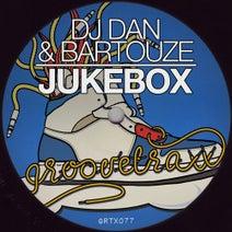 DJ Dan, Bartouze, Kue, Tagteam Terror - Jukebox