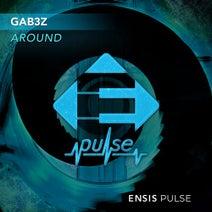 Gab3z - Around