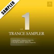 Kyamran Silence, Erik O'genda, Ann Browne, 4 eYe - Stoneflow Trance Sampler 01
