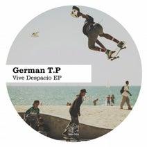 German T.P - Vive Despacio EP