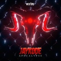 JayKode, Micah Martin - Apocalypse