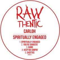 Carloh - Spiritually Engaged EP
