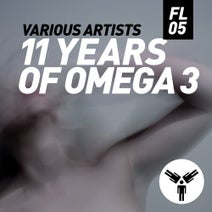 Alex FX, Lazaro Pereira, O Amante Negro, Klariion, Mind Safari, Pal+, Bruno, Audiopath, Just John, Ritz, Lukkas, Antippode, CITIZEN:KANE, Naus - 11 Years of Omega 3