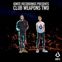 Firebeatz - Ignite Presents: Club Weapons, Vol. 2