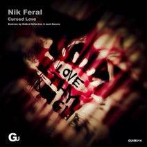 Nik Feral, Hidden Reflection, Josh Reeves - Cursed Love